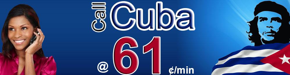 cheap international calling cuba - Cuba Calling Card